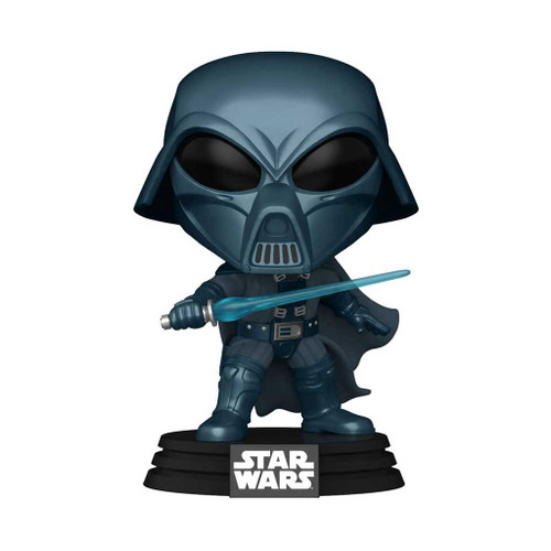 Star Wars Alternate Vader Concept Series Pop! Vinyl Figure #424