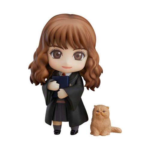 Harry Potter Hermione Granger Nendoroid 1034 Action Figure