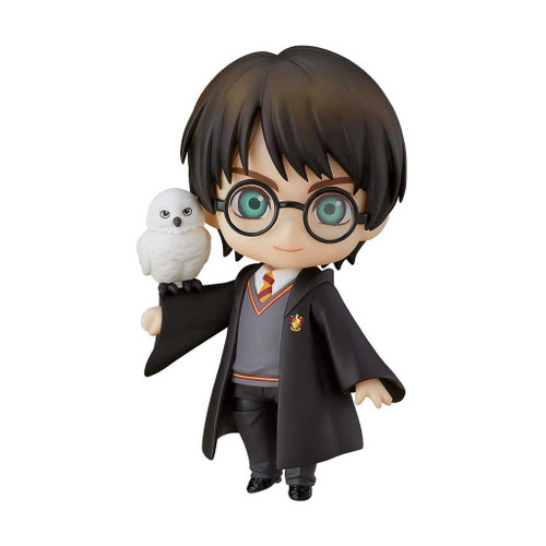 Harry Potter Harry Potter Nendoroid 999 Action Figure