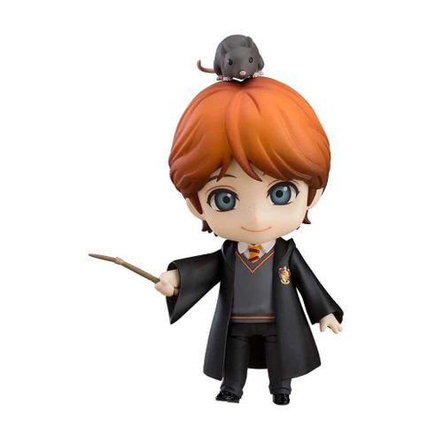 Harry Potter Ron Weasley Nendoroid 1022 Action Figure