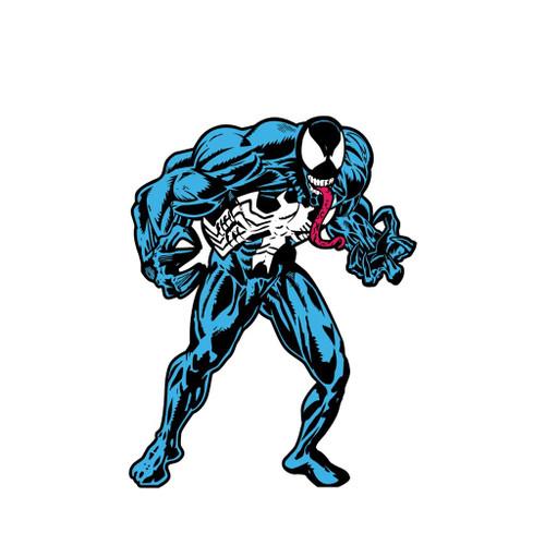 Venom Marvel Classic FiGPiN Enamel Pin #498