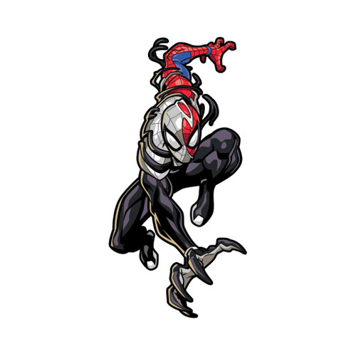 Venomized Spider-Man Maximum Venom FiGPiN Enamel Pin #629