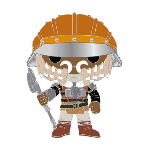 Star Wars Lando Calrissian Large Enamel Pop! Pin