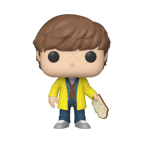 The Goonies Mikey with Map Pop! Vinyl Figure #1067