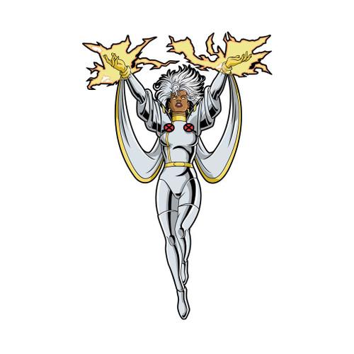 X-Men Storm Animated FiGPiN Enamel Pin #641