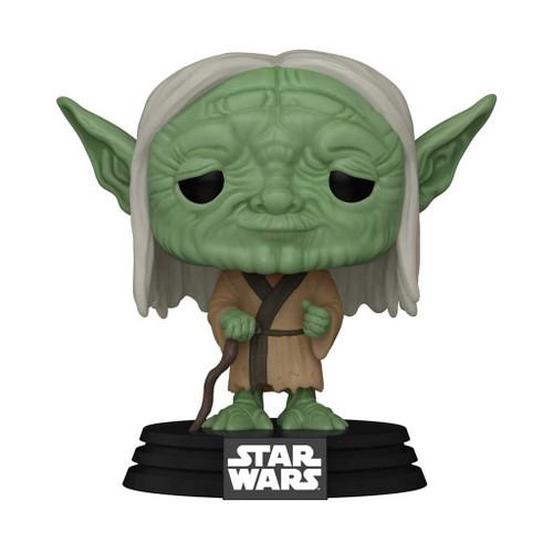 Star Wars Yoda Concept Series Pop! Vinyl Figure #425