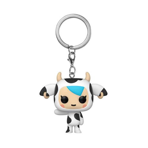 Tokidoki Mozzarella Pocket Pop! Key Chain
