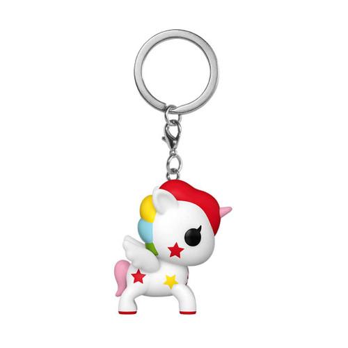 Tokidoki Stellina Pocket Pop! Key Chain
