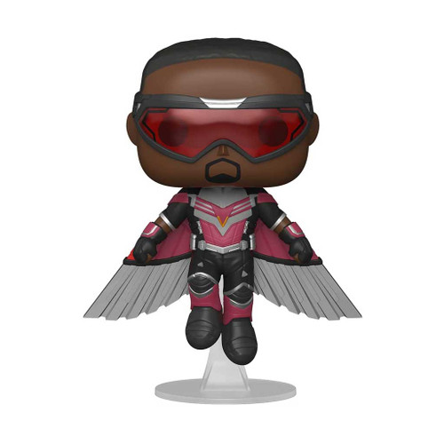 Falcon and Winter Soldier Falcon Flying Pop! Vinyl Figure #812