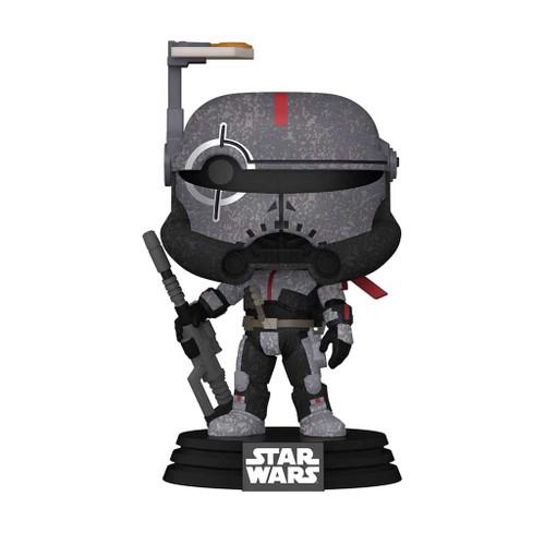 Star Wars The Bad Batch Crosshair Pop! Vinyl Figure #444