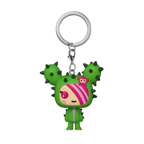 Tokidoki SANDy Pocket Pop! Key Chain