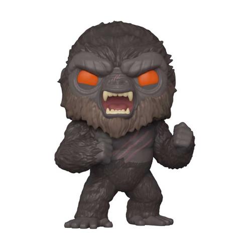 Godzilla vs Kong Battle-Ready Kong Pop! Vinyl Figure #1020