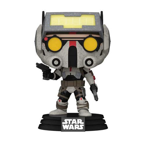 Star Wars The Bad Batch Tech Pop! Vinyl Figure #445
