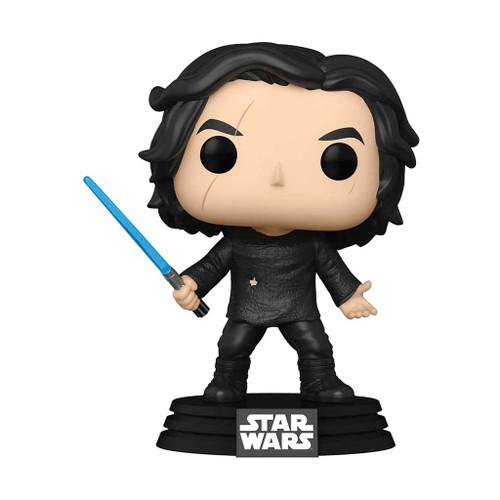 Star Wars Rise of Skywalker Ben Solo with Blue Saber Pop! Vinyl Figure #431