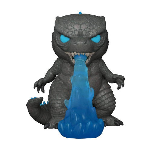 Godzilla vs Kong Heat Ray Godzilla Fire Breathing Pop! Vinyl Figure #1018