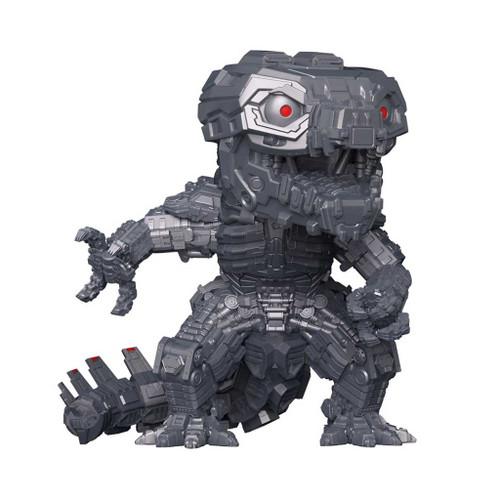 Godzilla vs. Kong Mechagodzilla Metallic Pop! Vinyl Figure #1019