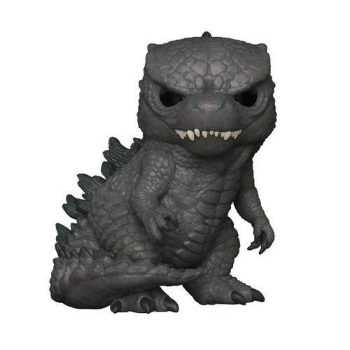 Godzilla vs. Kong Godzilla 3 3/4-Inch Pop! Vinyl Figure #1017