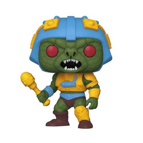Masters of the Universe Snake Man-At-Arms Specialty Series Pop! Vinyl Figure #92