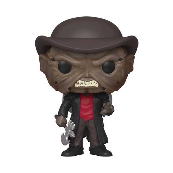Jeepers Creepers The Creeper with Hat Pop! Vinyl Figure #832