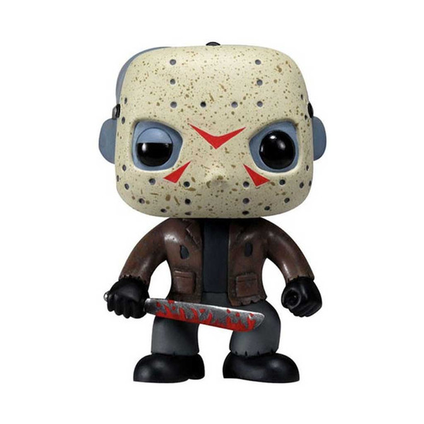 Friday the 13th Jason Voorhees Pop! Vinyl Figure #01