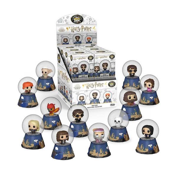 Harry Potter Mystery Mini Snow Globe Blind Box