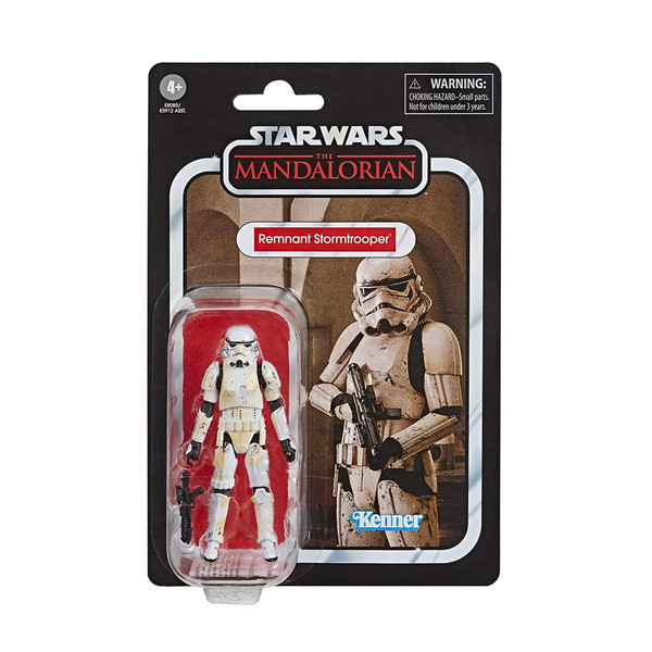 Star Wars The Vintage Collection The Mandalorian Remnant Stormtrooper