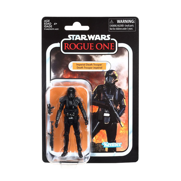 Star Wars The Vintage Collection Imperial Death Trooper