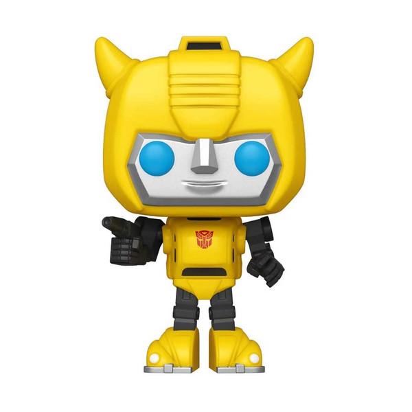 Transformers Bumblebee Pop! Vinyl Figure #23