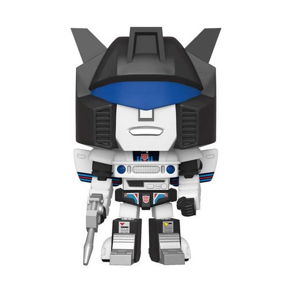 Transformers Jazz Pop! Vinyl Figure #25
