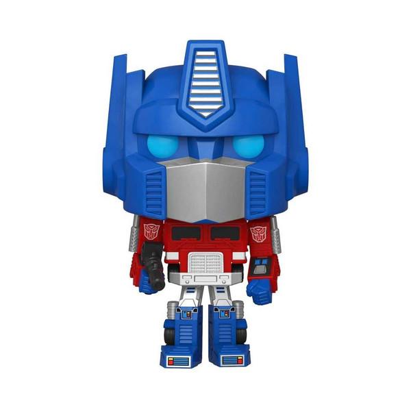 Transformers Optimus Prime Pop! Vinyl Figure #22
