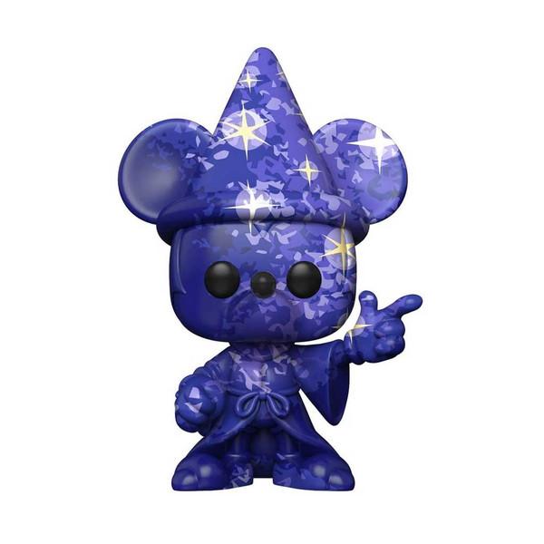 Disney Fantasia 80th Anniversary Mickey #1 Artist Series Pop! Vinyl Figure #14