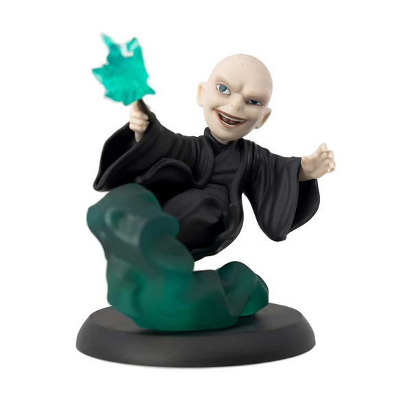 Harry Potter Lord Voldemort Q-Fig Diorama Figure
