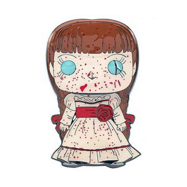 Annabelle The Conjuring  Funko Pop Pin