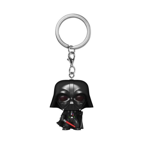 Star Wars Darth Vader Pocket Pop! Keychain