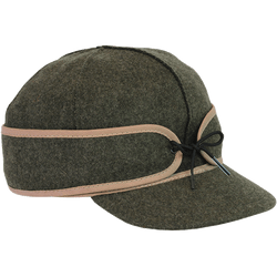 c0aff10a75b7d5 Men's Caps And Hats | Legendary Stormy Kromer®