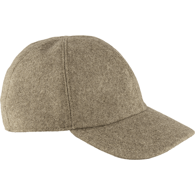 The Curveball Wool Baseball Cap  fb5fb3a87026