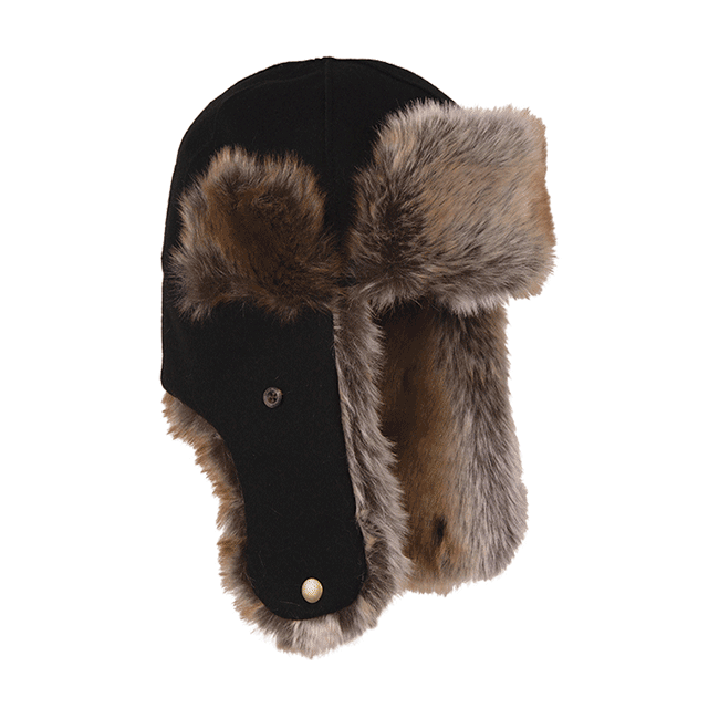 The Northwoods Trapper Hat  81abd9876578