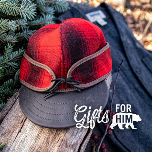 Stormy Kromer Gifts for Him