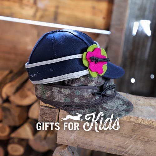 Stormy Kromer Gifts for Kids