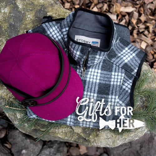 Stormy Kromer Gifts for Her