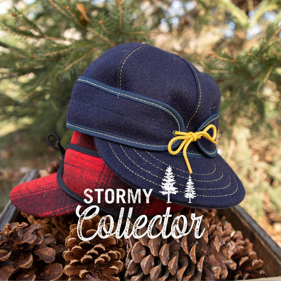 Stormy Kromer Collector