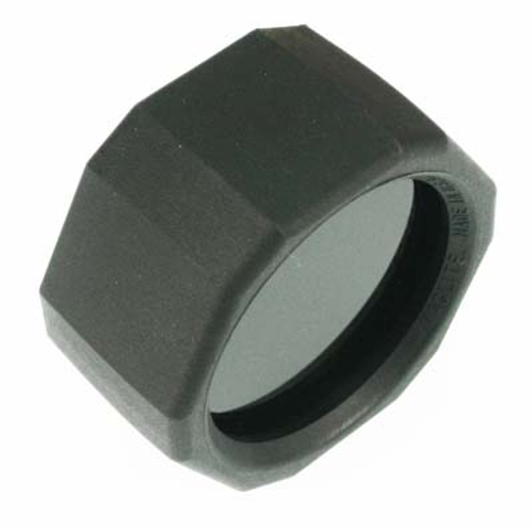 "2.235"" Bezel IR Transmitting Filter"