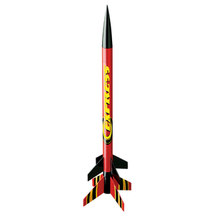 CC Express™ Flying Model Rocket - Estes 1302