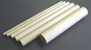 BT-5 Body Tubes (4 pack) Accessory for Flying Model Rockets - Estes 303084