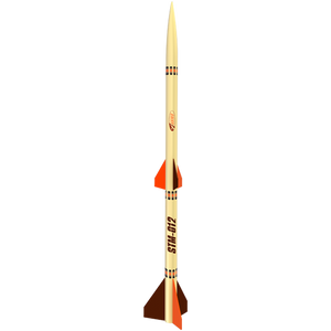 STM 012™ Flying Model Rocket - Estes 7221