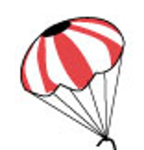 PK-24 Parachute - Starlight 60024