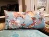 Jean Paul Gaultier Botanique  Lumbar Throw Pillow