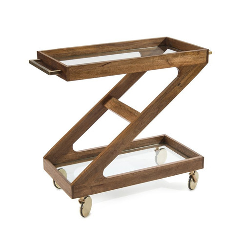 PHILIP BAR CART