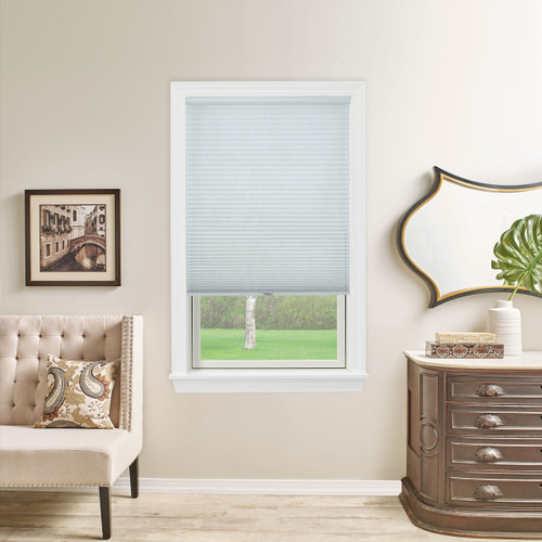 Cellular Shades Double Cell Crystal Pleat