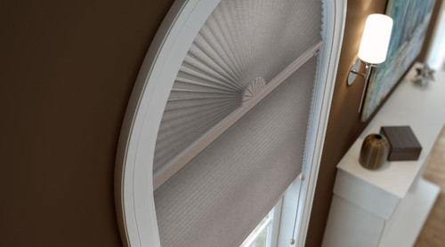 Cellular Shades For Arch Windows